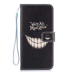 Accessories - Cheshire cat Wonderland cell phone case cover